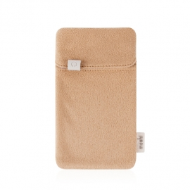 Moshi - iPouch iPhone/touch/classic (beige)