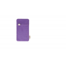 Moshi - iPouch iPhone/touch/classic (purple)