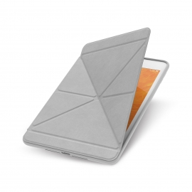 Moshi - Versacover iPad mini 5 (stone grey)