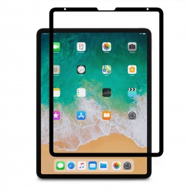 Moshi - iVisor AG iPad Pro 12.9'' v2018/2020 (black)