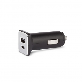 Moshi - USB-C Car Charger (black)