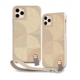 Moshi - Altra iPhone 11 Pro Max (sahara beige)