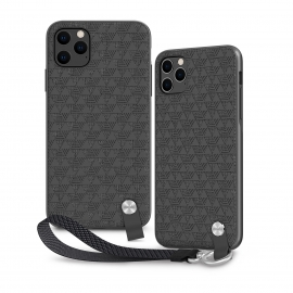 Moshi - Altra iPhone 11 Pro Max (shadow black)