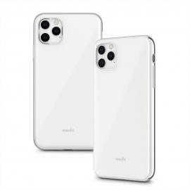 Moshi - iGlaze iPhone 11 Pro Max (pearl white)