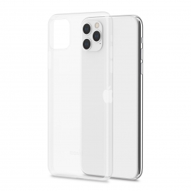 Moshi - SuperSkin iPhone 11 Pro Max (crystal clear)