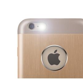Moshi - iGlaze armour iPhone 6/6s (sunset copper)