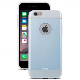 Moshi - iGlaze iPhone 6/6s (artic blue)