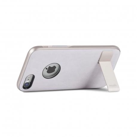 Moshi - Kameleon iPhone SE/8/7 (ivory white)