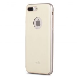 Moshi - iGlaze iPhone 8/7 Plus  (mellow yellow)