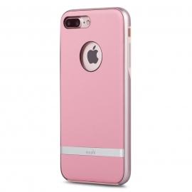 Moshi - Napa iPhone 8/7 Plus (melrose pink)