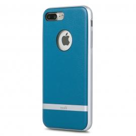 Moshi - Napa iPhone 8/7 Plus (marine blue)