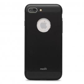 Moshi - Armour iPhone 7 Plus (onyx black)