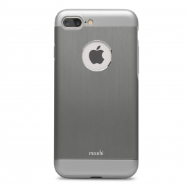 Moshi - Armour iPhone 7 Plus (gunmetal grey)