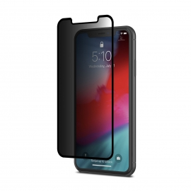 Moshi - IonGlass Privacy iPhone XR/11 (black)