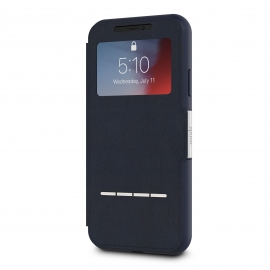 Moshi - SenseCover iPhone XR (midnight blue)