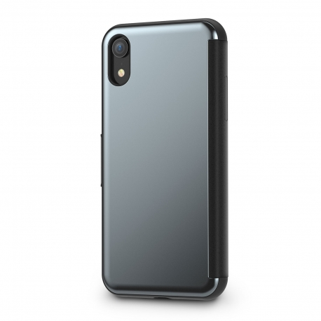 Moshi - StealthCover iPhone XR (gunmetal grey)