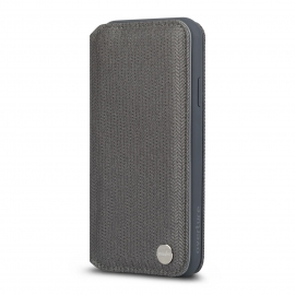 Moshi - Overture iPhone XR (herringbone grey)