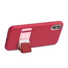 Moshi - Capto iPhone X/XS (raspberry pink)
