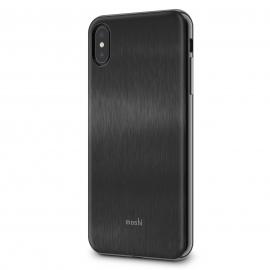 Moshi - iGlaze iPhone XS Max (armour black)