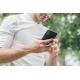 Moshi - Capto iPhone XS Max (mulberry black)