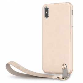 Moshi - Altra iPhone XS Max (savanna beige)
