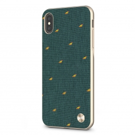 Moshi - Vesta iPhone XS Max (emerald green)