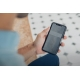 Moshi - StealthCover iPhone XS Max (gunmetal grey)