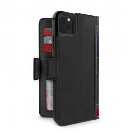 twelve south - BookBook iPhone 11 Pro (black)