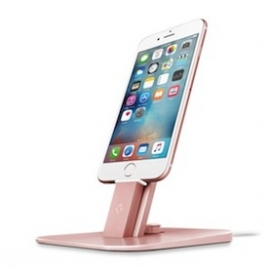 twelve south - HiRise Deluxe for iPhone/iPad mini (rose)