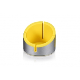 Just Mobile - AluCup (yellow)