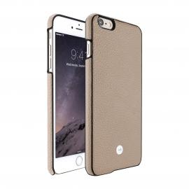 Just Mobile - Quattro Back iPhone 6/6s Plus (beige)