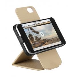 Just Mobile - SpinCase iPhone 6/6s (beige)