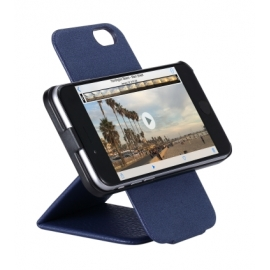Just Mobile - SpinCase iPhone 6/6s (blue)