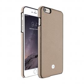 Just Mobile - Quattro Back iPhone 6/6s (beige)