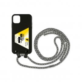 Artwizz - HangOn Case iPhone 11 (black)