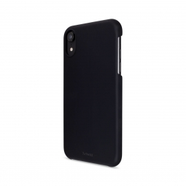 Artwizz - Rubber Clip iPhone XR (black)