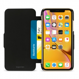 Artwizz - SmartJacket PRO iPhone XR (full-black)