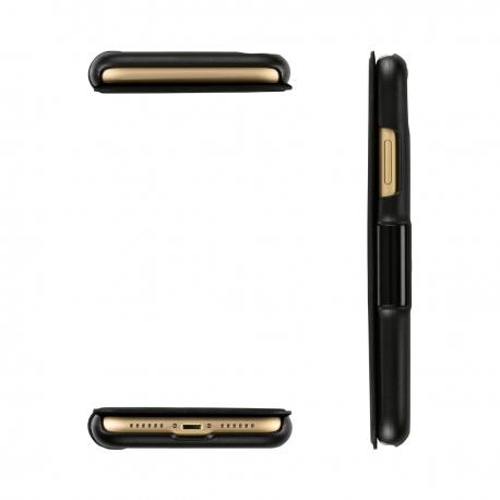 Artwizz - SmartJacket PRO iPhone XR (full-black)