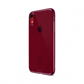 Artwizz - NoCase Color iPhone XR (berry)