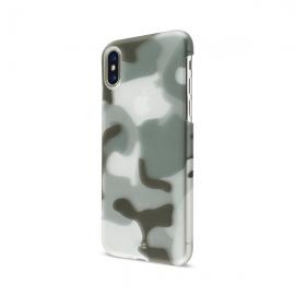 Artwizz - Camouflage Clip iPhone X/XS (classic)