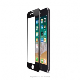 Artwizz - CurvedDisplay iPhone SE/8/7/6s/6 (black)