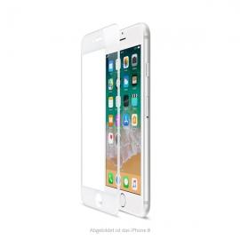Artwizz - CurvedDisplay iPhone SE/8/7/6s/6 (white)