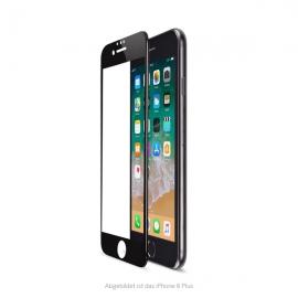 Artwizz - CurvedDisplay iPhone 8/7/6s/6 Plus (black)