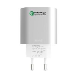 Artwizz - PowerPlug 18W