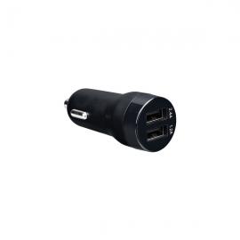 Artwizz - CarPlug Double (black)