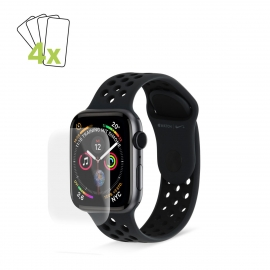 Artwizz - ScratchStopper Curved Apple Watch 4/5 (40 mm)
