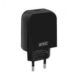 Artwizz - PowerPlug USB-C 15W (black)