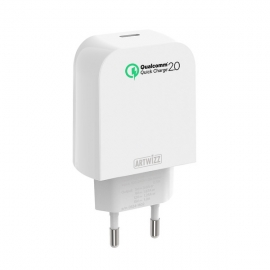 Artwizz - PowerPlug USB-C 15W Pro (white)