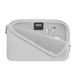 Artwizz - Cable Sleeve (silver)