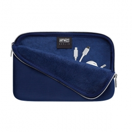 Artwizz - Cable Sleeve (navy)